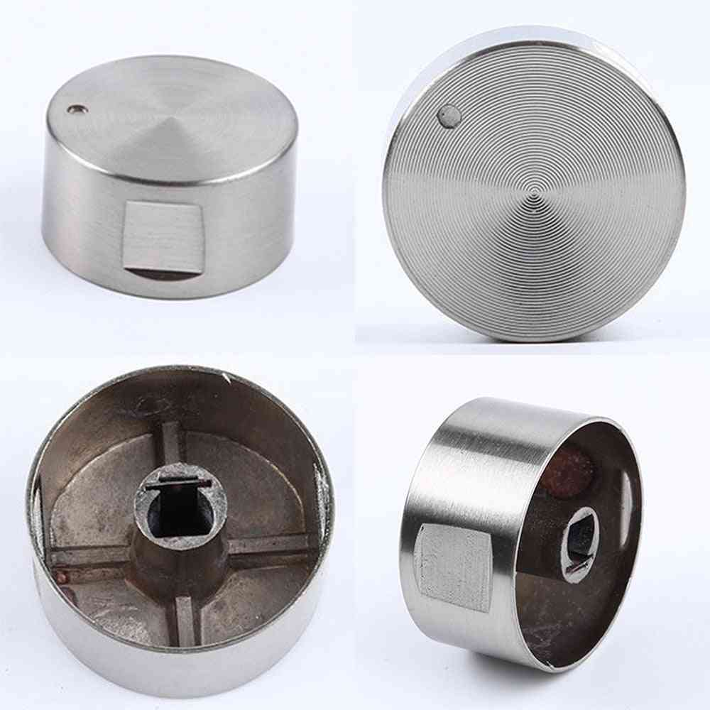 Rotary Switches-round Gas Stove Knobs