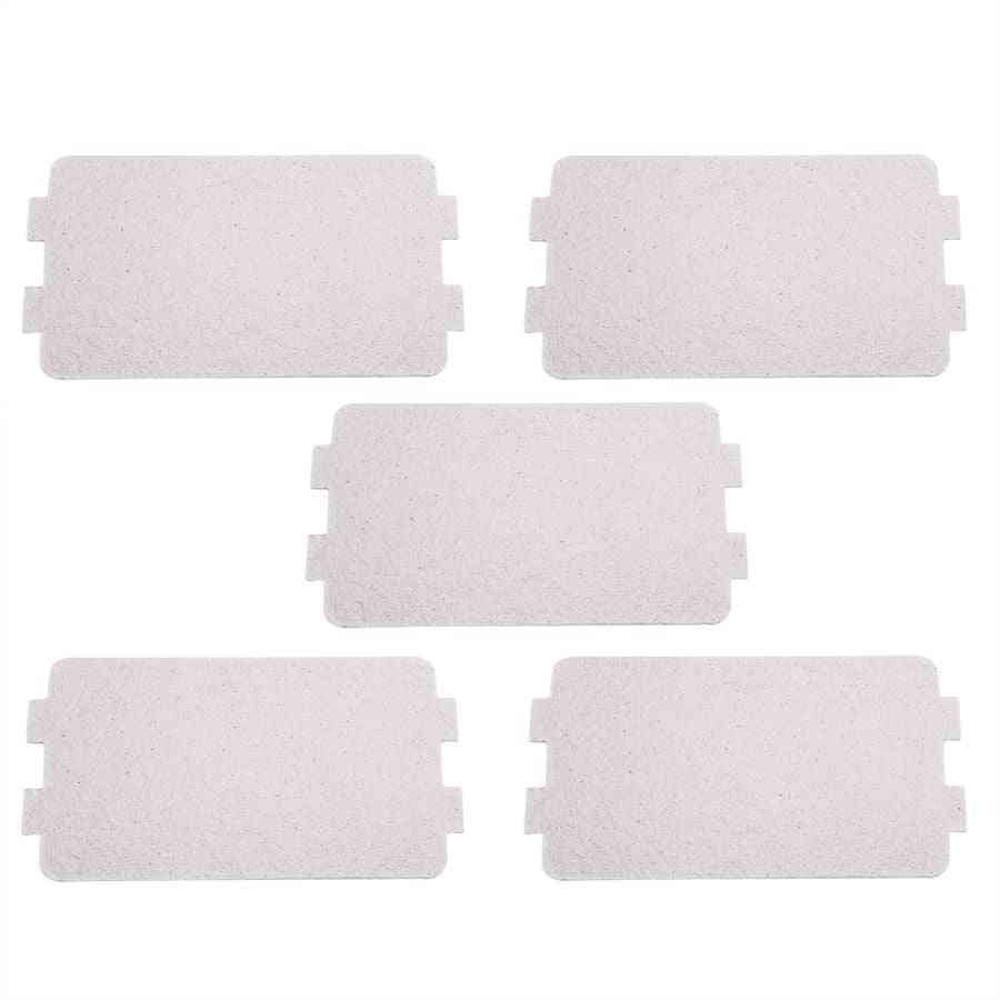 Microwave Oven Mica Plate Sheet Replacement Repairing Accessory