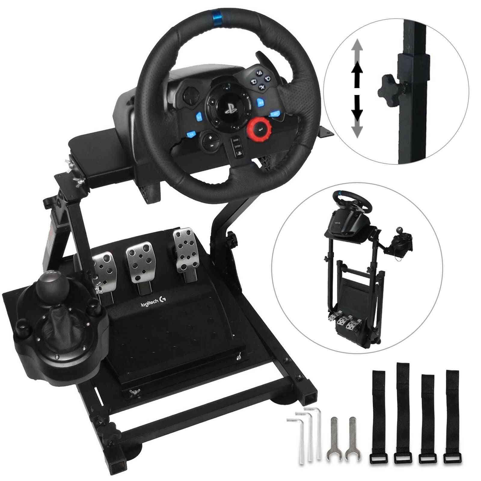 G29 Racing Simulator Steering Hoge Kwaliteit Wheel Stand Racing Game Stand