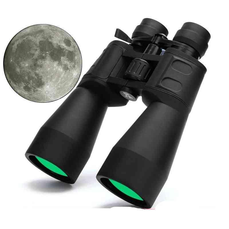 High Magnification, Long-range Zoom For 10-60 Times, Hunting Telescope, Binoculars
