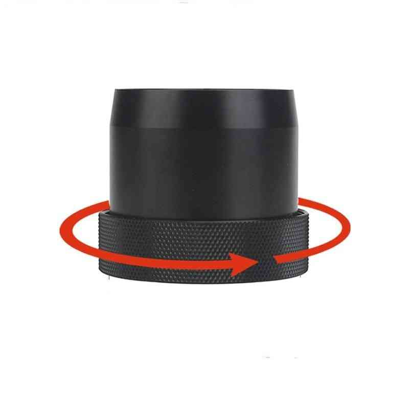 Bayonet Night Vision Scope Camera Fast Sleeve Bracket Adapter For Pard Nv007 Nv007a