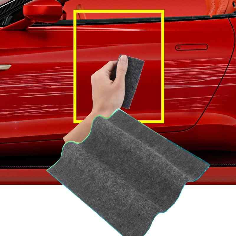 Scratch Repair Tool, Cloth, Nano Material Surface Rags
