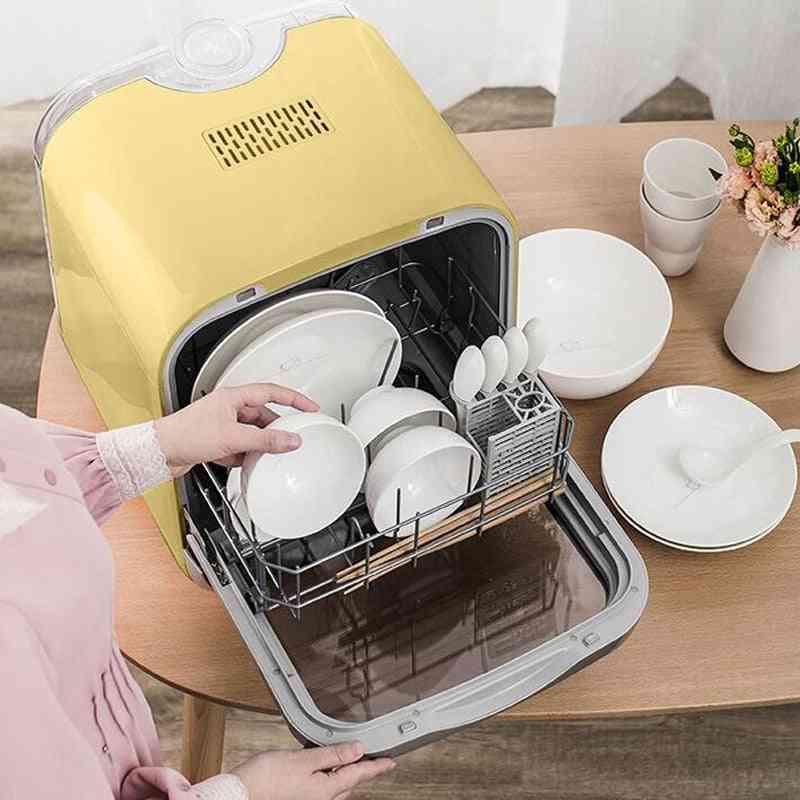 Mini Portable Table Top Dishwasher