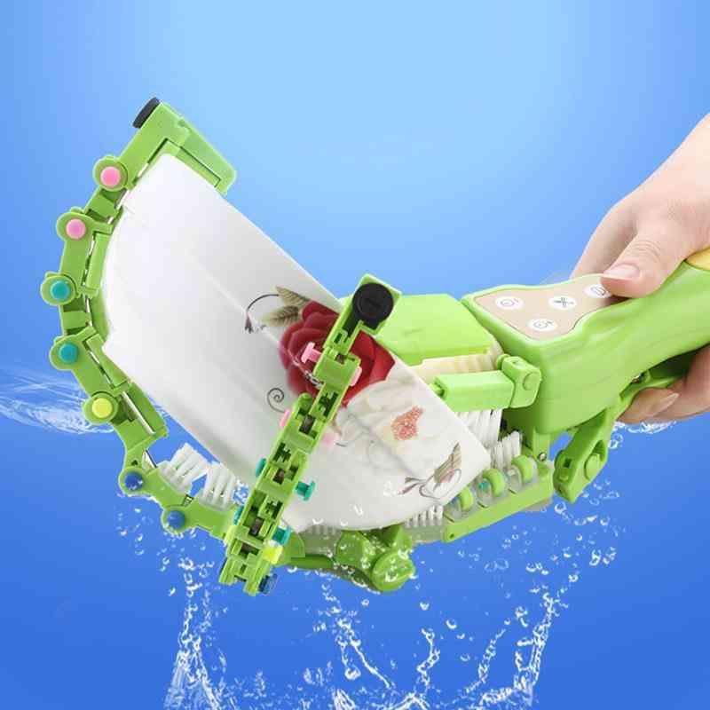Portable Electric Smart Waterproof Environmental Protection Dishwasher