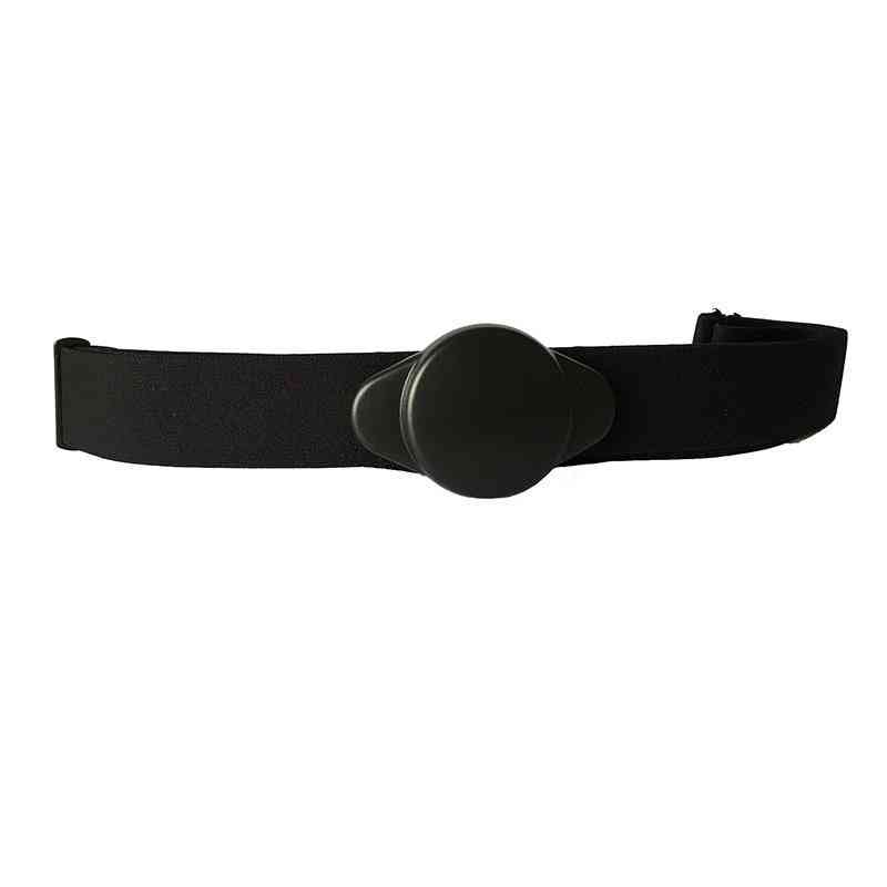 Heart Rate Meter, Bluetooth Pulse Sensor Chest Strap Belt For Cardio Sport