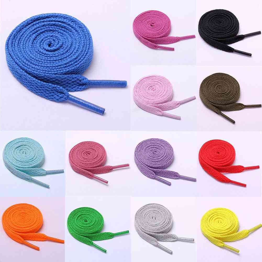 Round Shoe Laces, Strings Shoelaces For Sneakers Boots