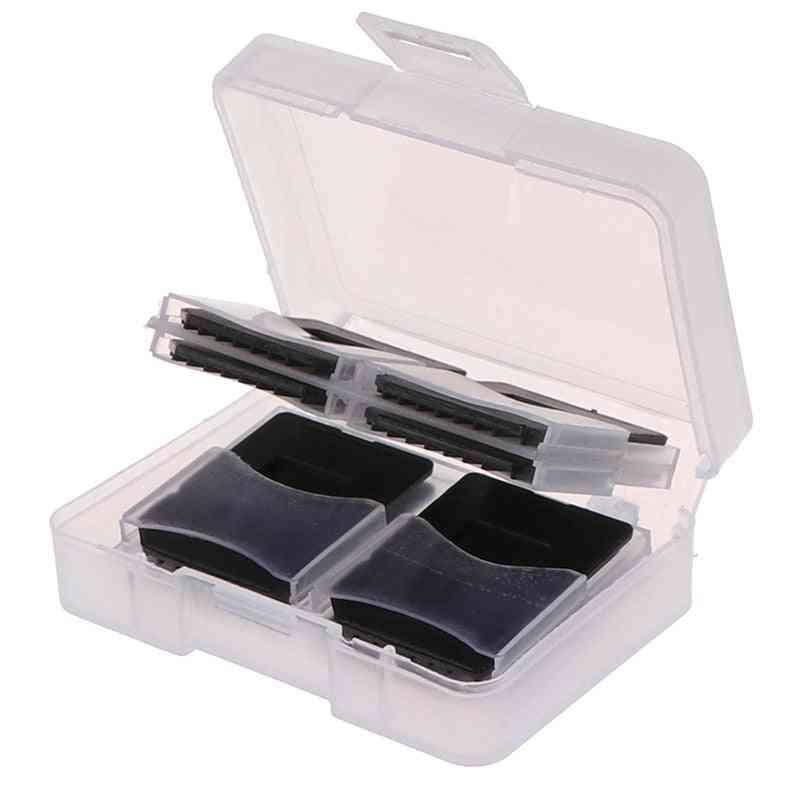 Sd Card Storage Box Protector Holder Hard Case