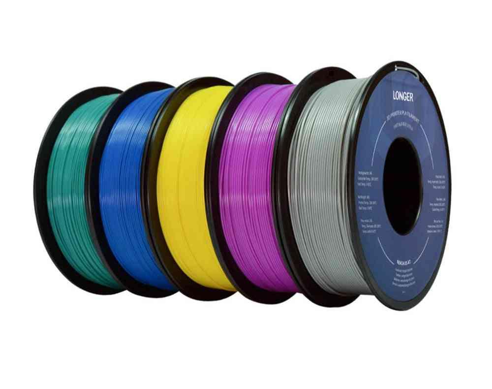 Longer Pla Filament 1.75mm For 3d Printer
