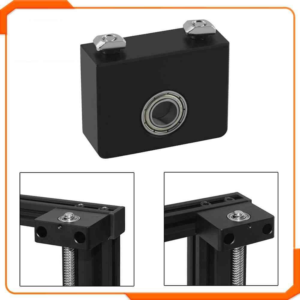 3d Printer Upgrade Aluminum Z-axis Leadscrew