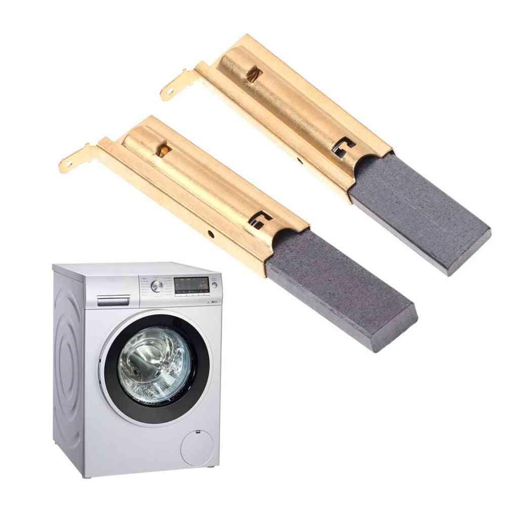 Washing Machine Motor Carbon Inserts Brush