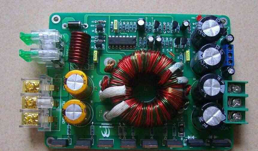 Oem Odm Pcb Manufacture And Assembly Aoi Testing