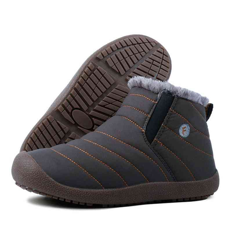 Winter Warm Ankle Shoes
