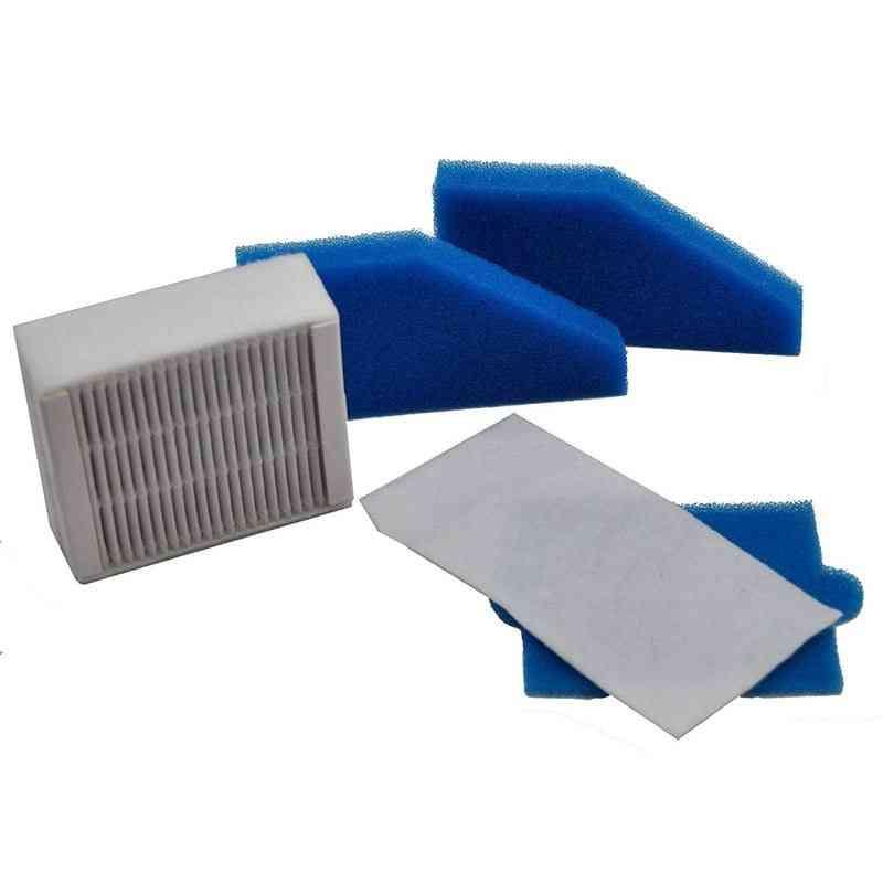 Vacuum Cleaners Thomas Aqua Multi Clean Parquet, Perfect Air Animal Pure Filter Set