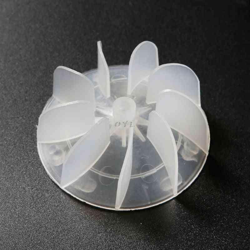 High-power Motor Fan Blade Hair Dryer, Air Duct Accessories