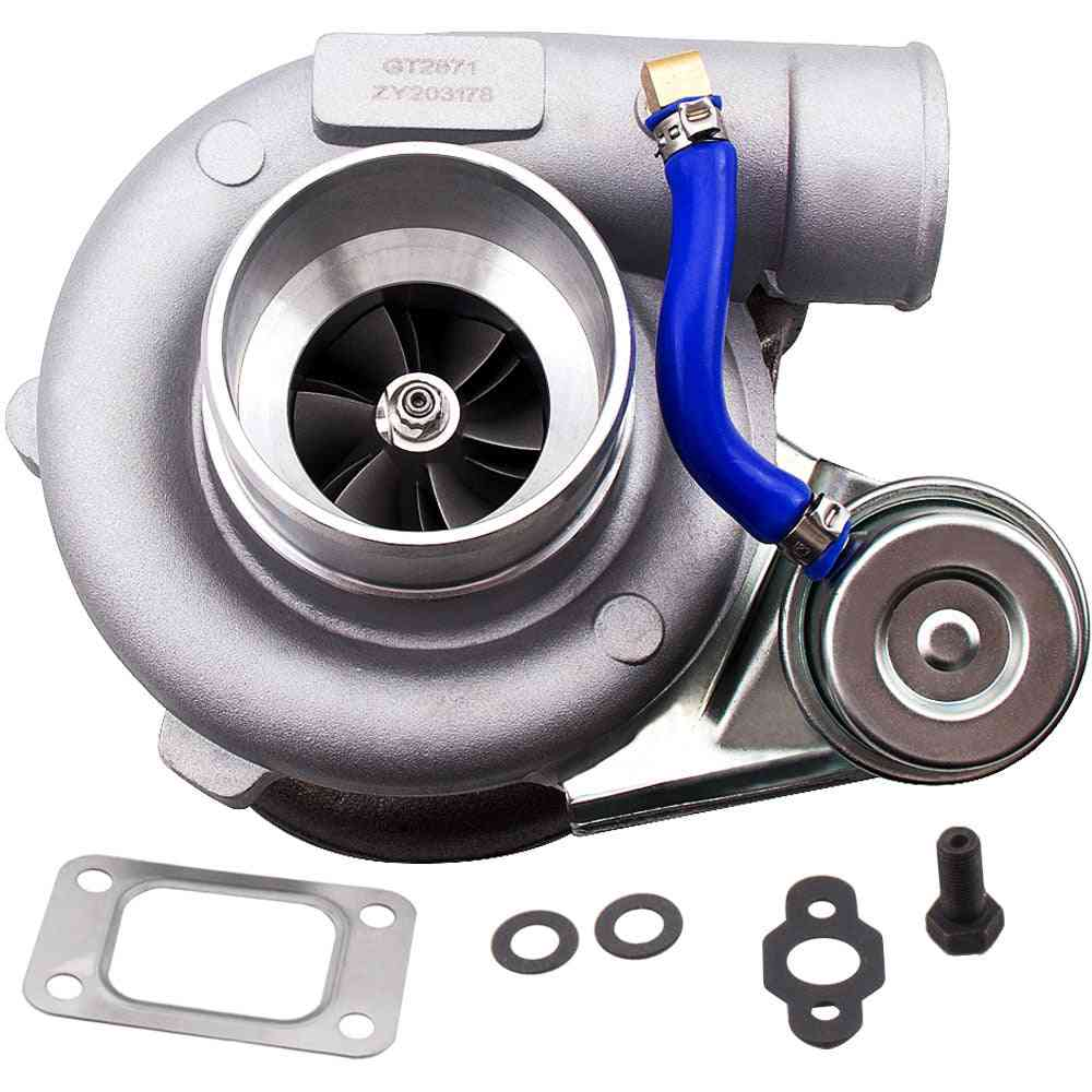 Water Tuning Turbocharger
