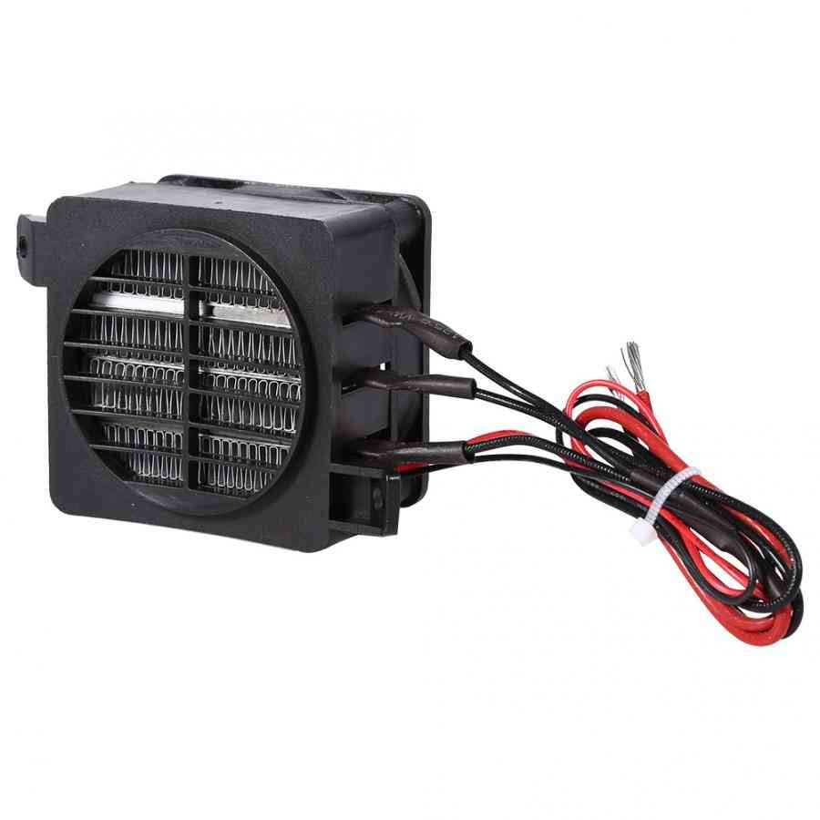 Room Heater Energy Saving Ptc Car & Air Fan Constant Temperature Heating