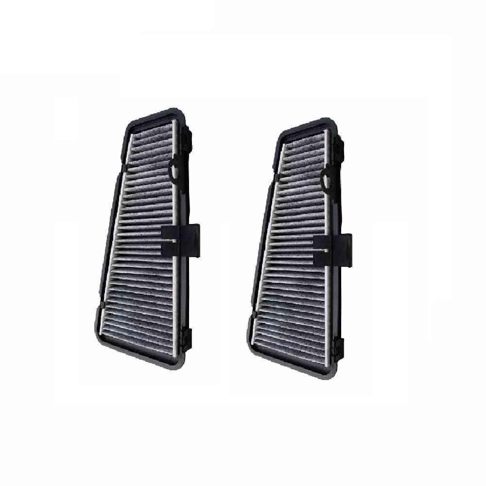 Car External Air Conditioning Cabin Filter