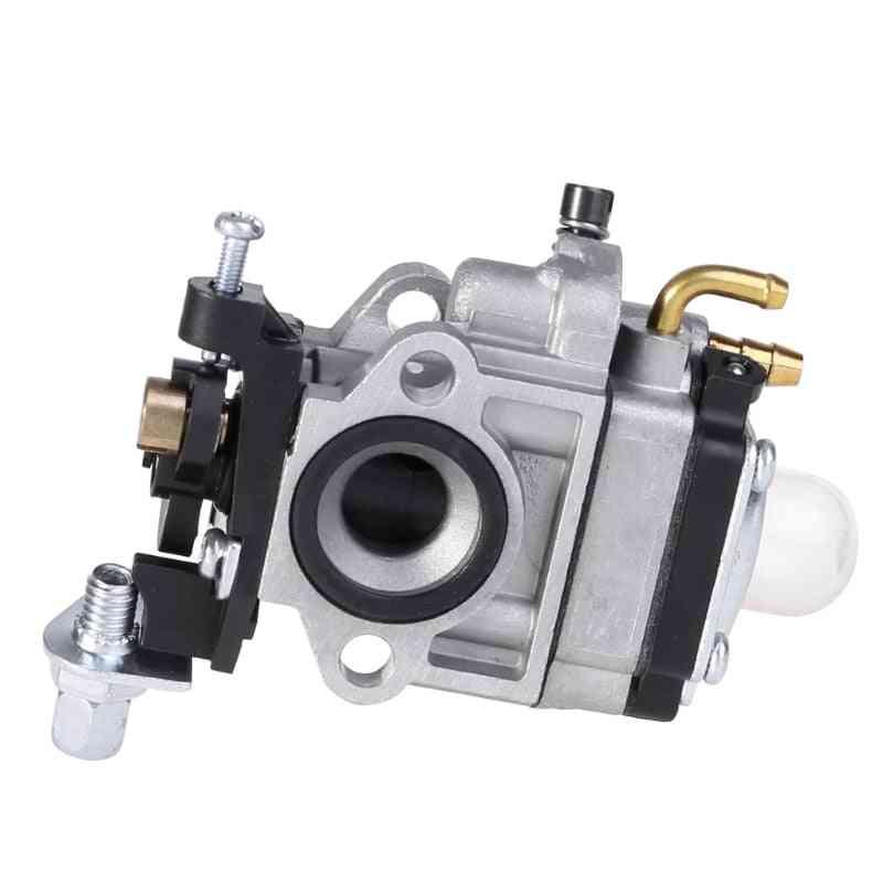 10mm Carburetor For Echo Srm Trimmer/power Pruner/blower