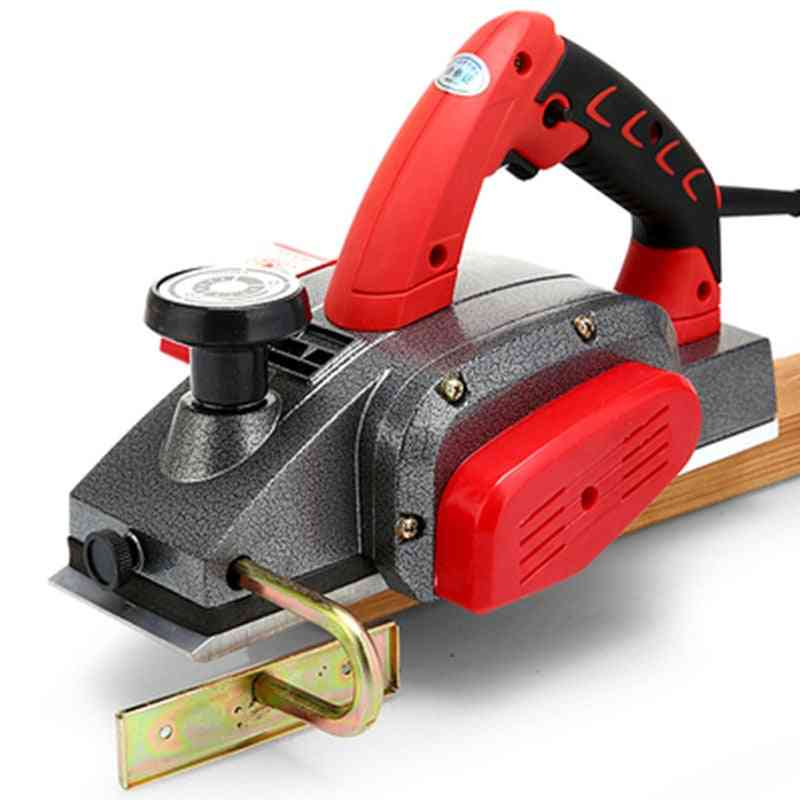 Electric Planer Powerful Wooden Handheld Copper Wire Wood Diy Power Tools Kit