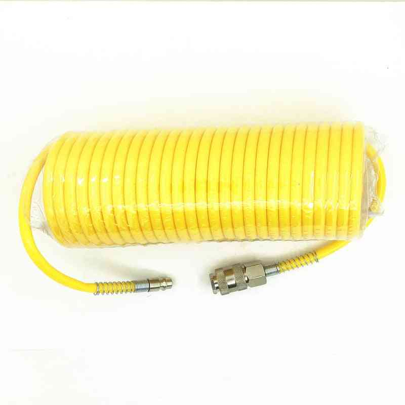 Pneumatic Air Hose With Quick Connector