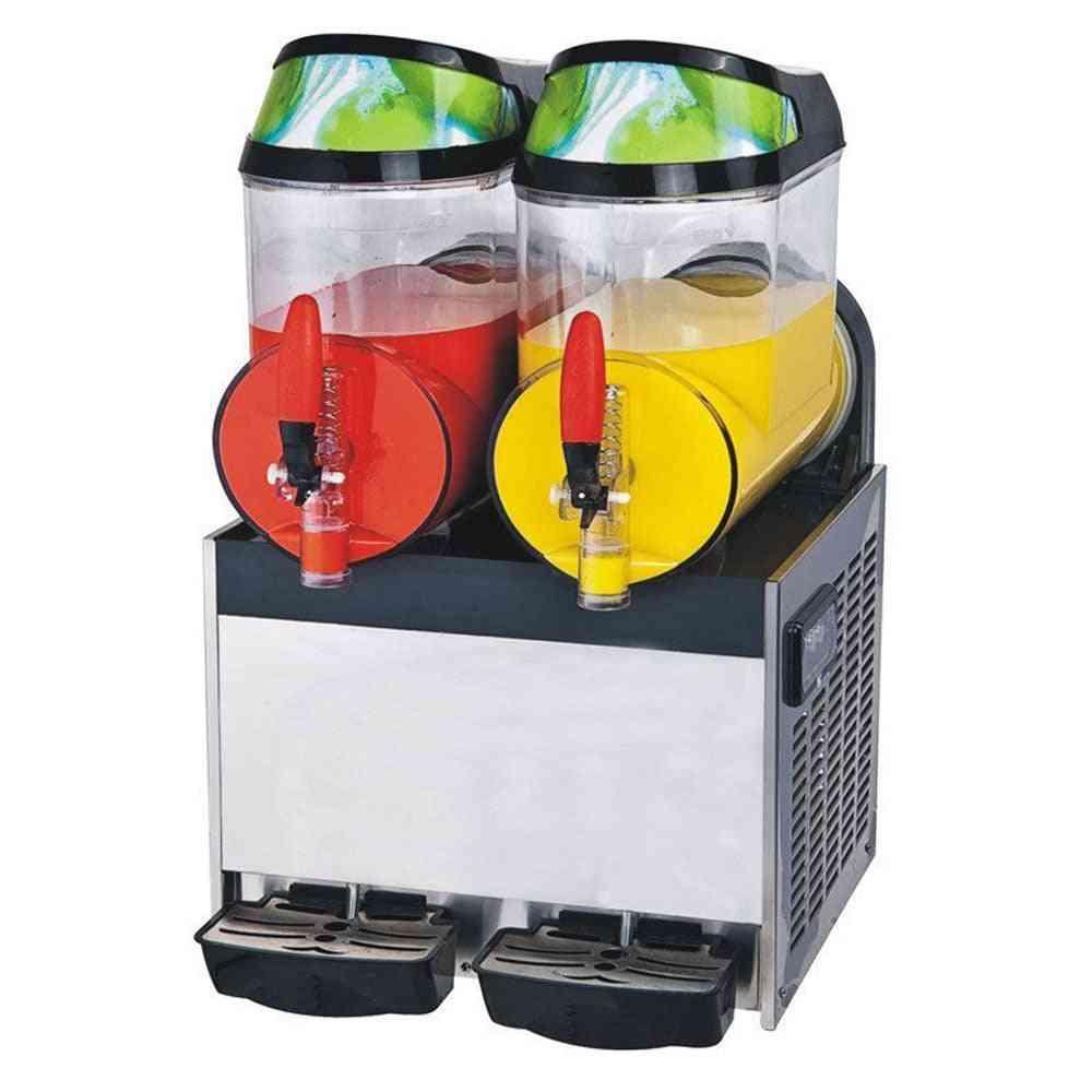 Snow Melts Slush Machine,