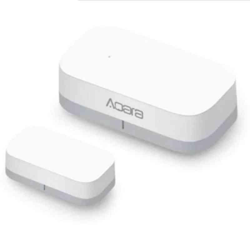 Smart Door/ Window Sensor, Wireless Connection With Homekit Remote Control