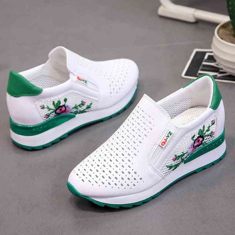 Women Casual Summer Spring Slip-on Loafers Shoe