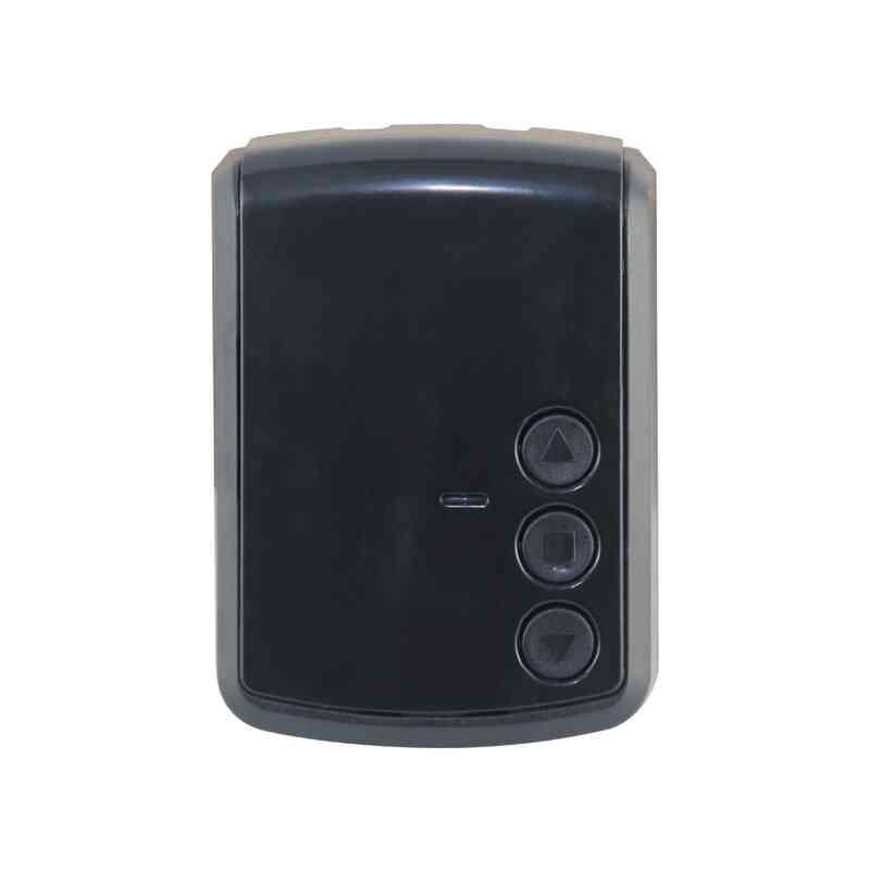 Shutter Tubular, Motor Control Board, Single Button, Control Mode