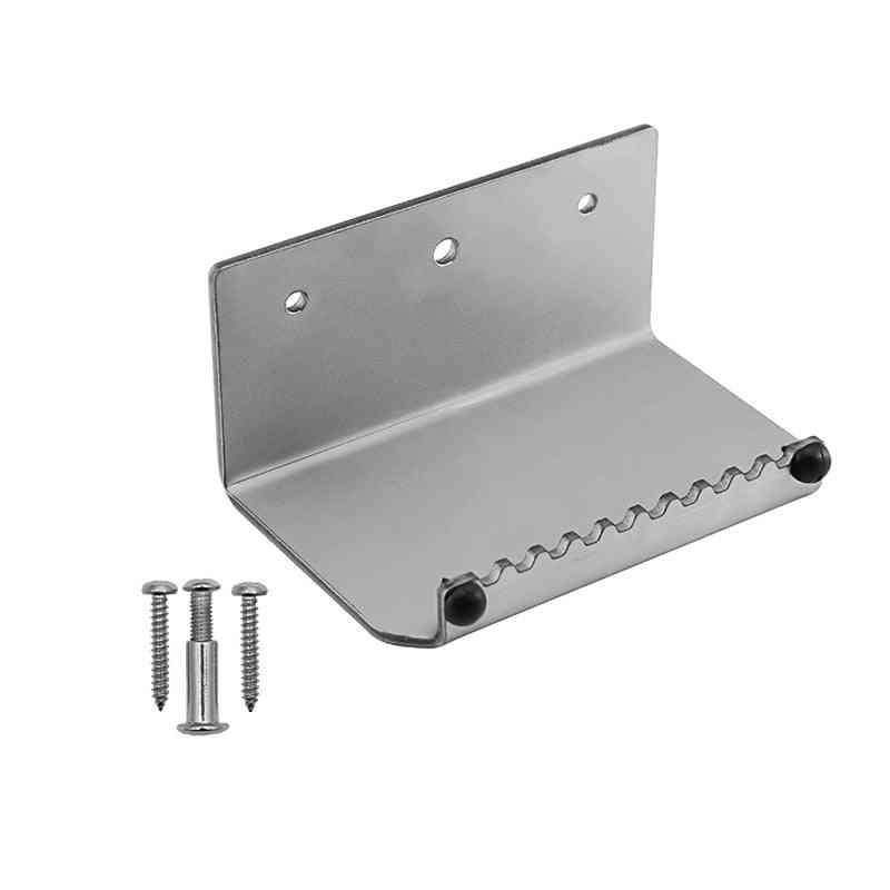 Stainless Steel, Custom Hand Free, Foot Door Opener