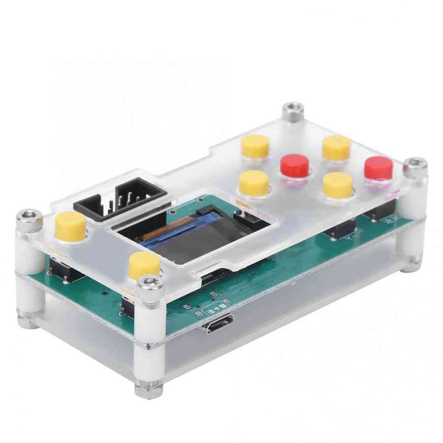 Offline Control Board Equipped With 128m Memory Card For Cnc Engraving Machine