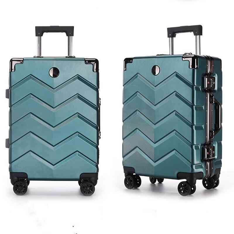 Hard-shell Luggage Universal Wheel Suitcase