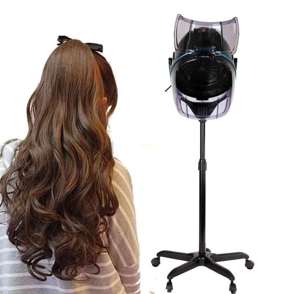 Professional Floor-standing Hair Dryer Helmet