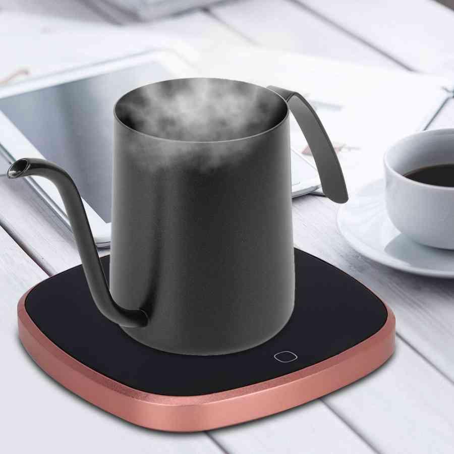 Touch Control Coffee Mug Warmer