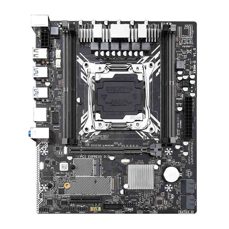 Kllisre X99 Desktop Motherboard