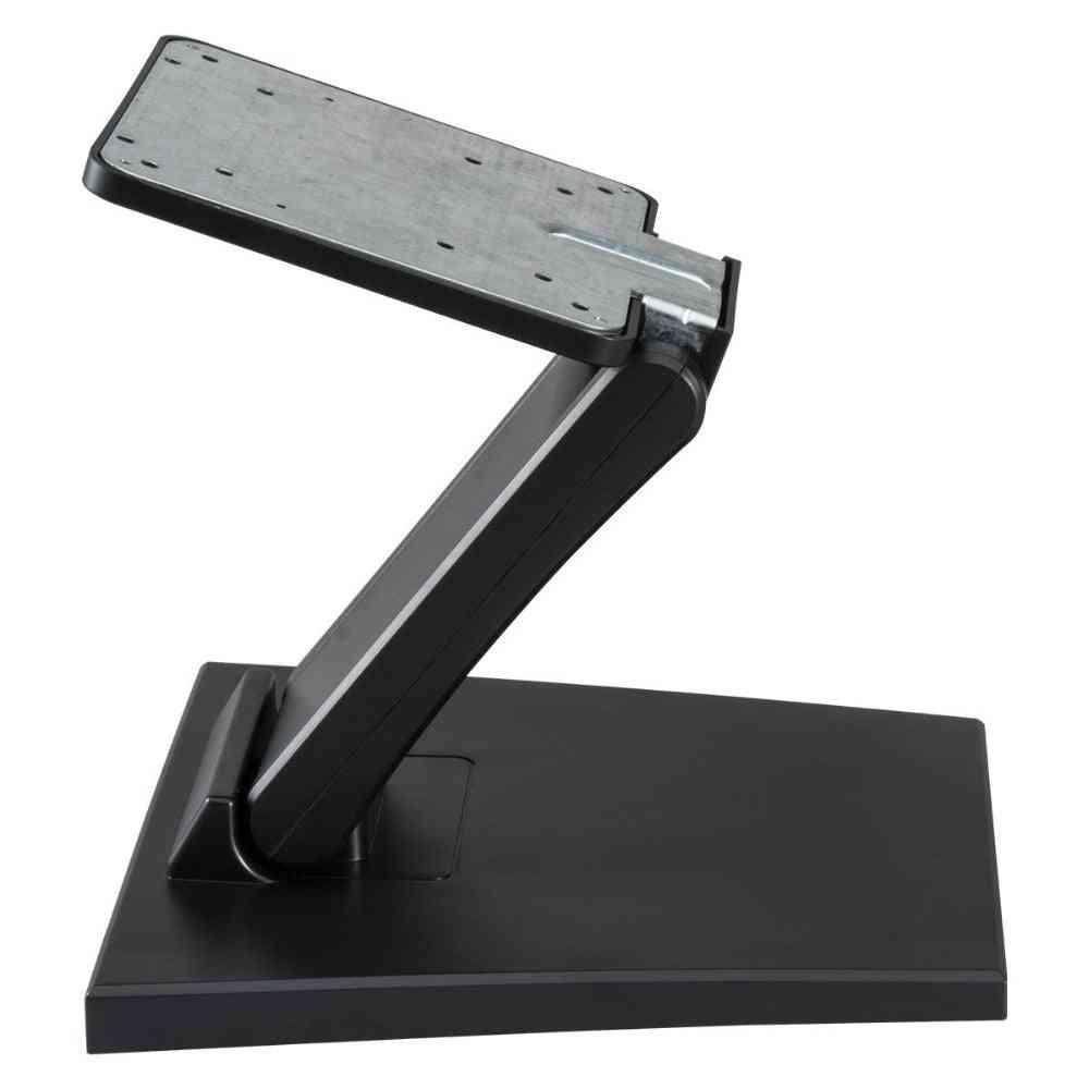 Adjustable Lcd Monitor, Mount Folding Vesa Desk Pos Stand