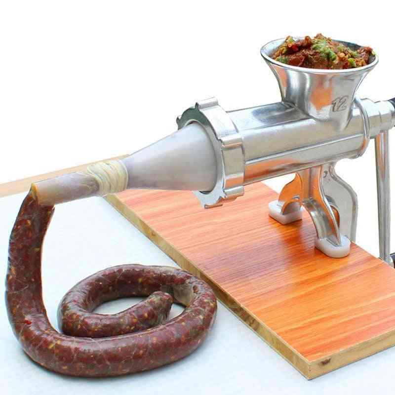 Noodles Grinding Machine, Dishes Making Gadgets, Mincer Pasta Maker