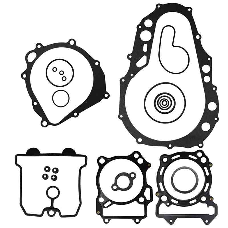 Motorcycle Engine Parts Complete Gasket And Oil Seal