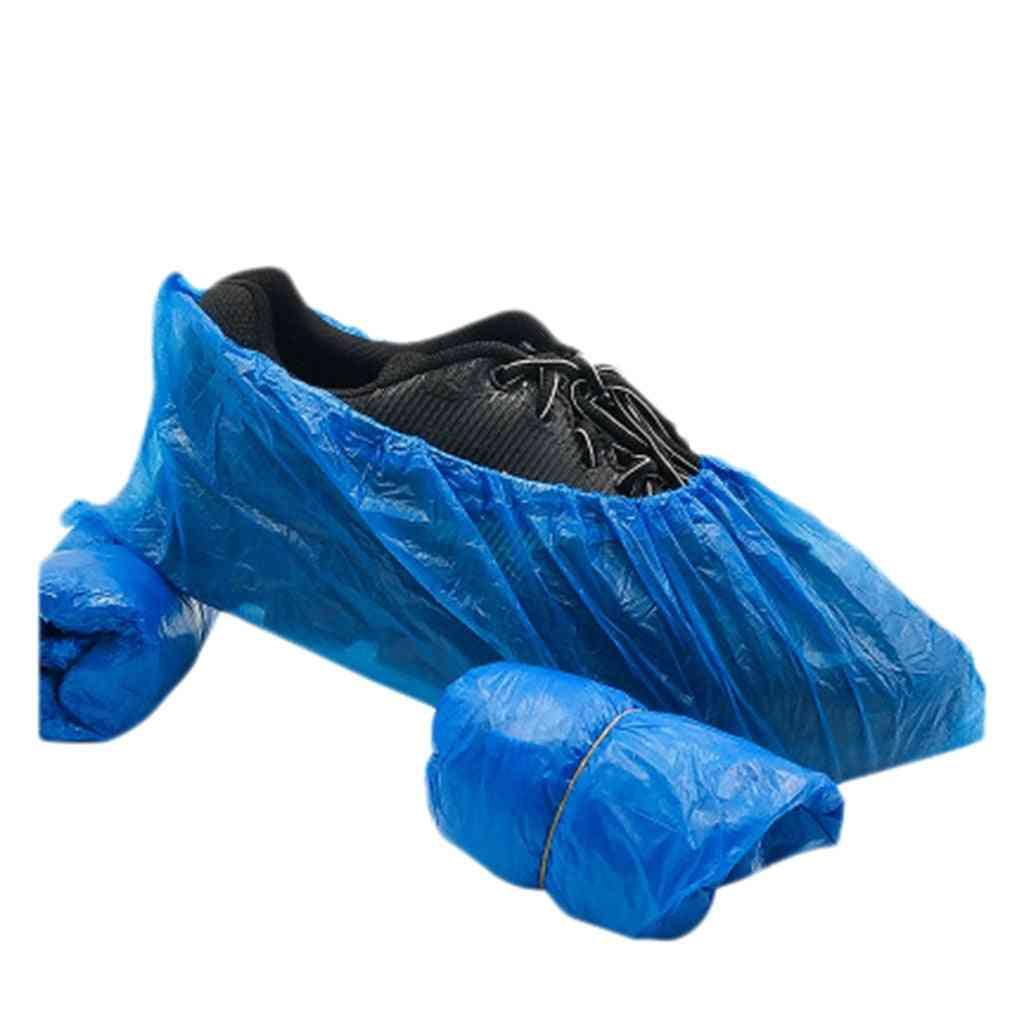 Waterproof Disposable Shoe Dust Covers