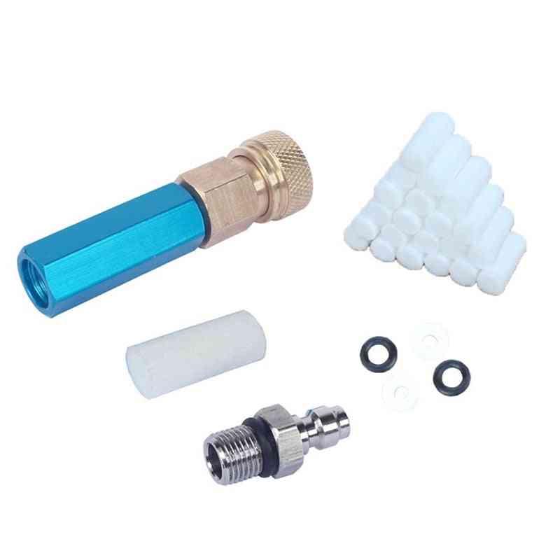 Pcp High Pressure, Air Filter Compressor Oil-water Separator Pump Tool