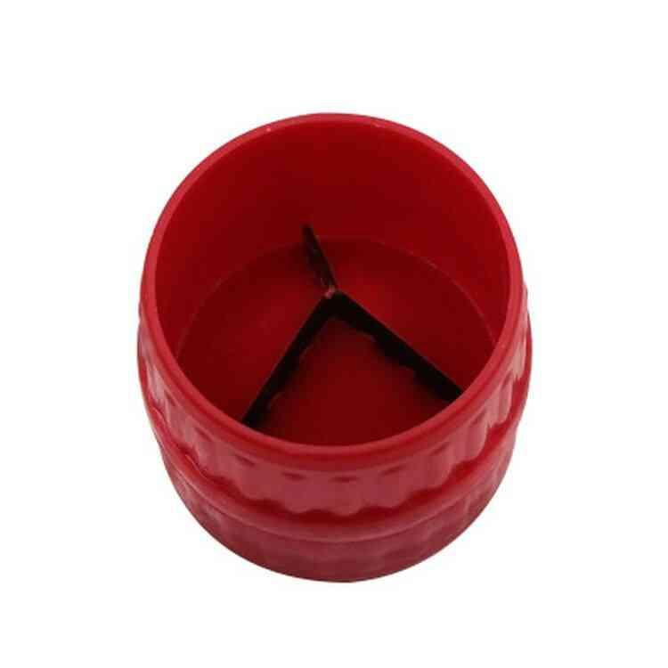 Inner / Outer Cutter Pipe Reamer Tube, Polishing Blade Plumbing Hard Tool