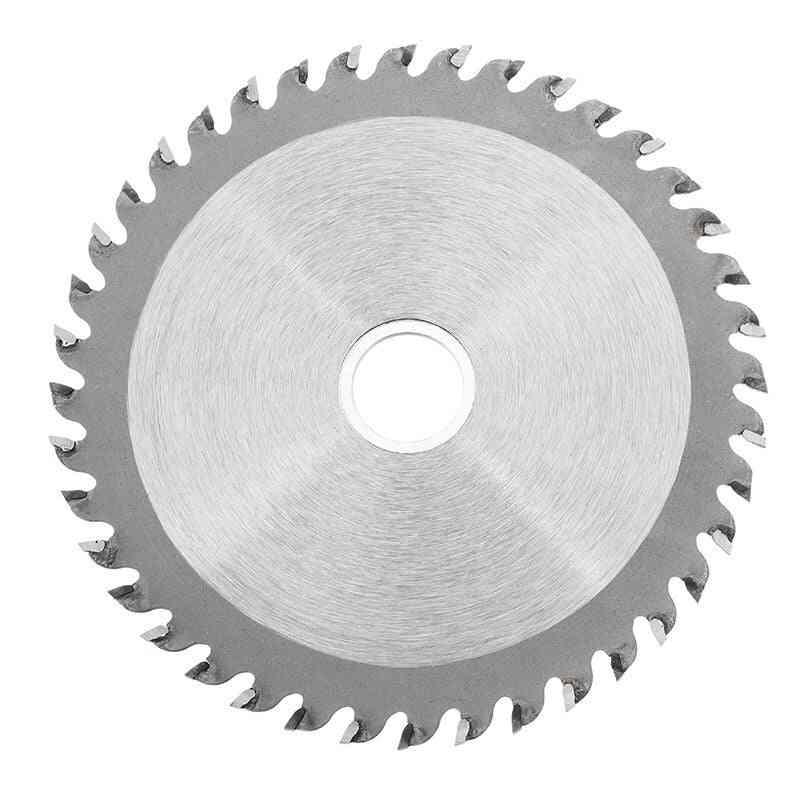 40-teeth, Circular Saw, Woodworking Cutting Blade