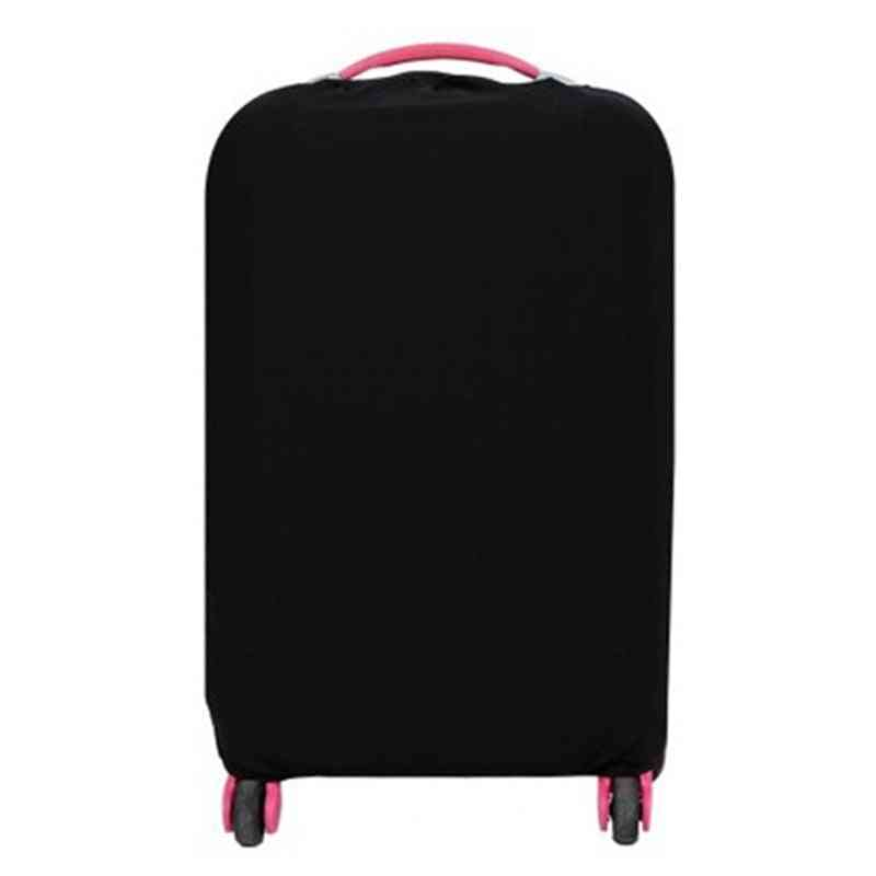 Trolley Luggage Protective Dust Cover - Suitcase