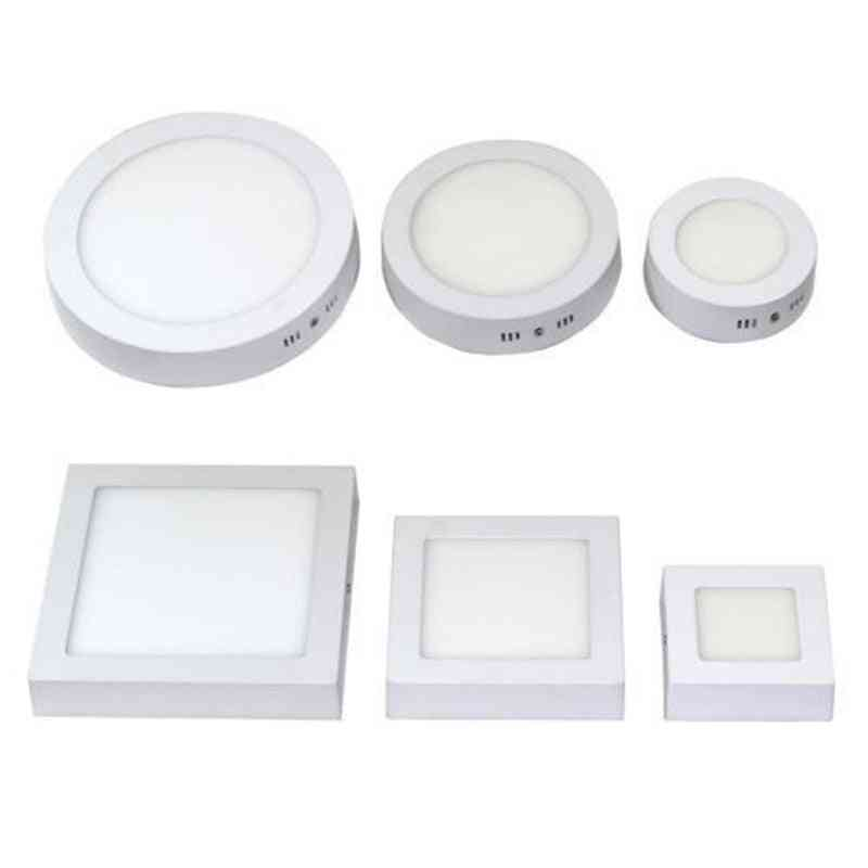 Led Surface Ceiling Light. 9w 15w 25w Ceiling Lamp