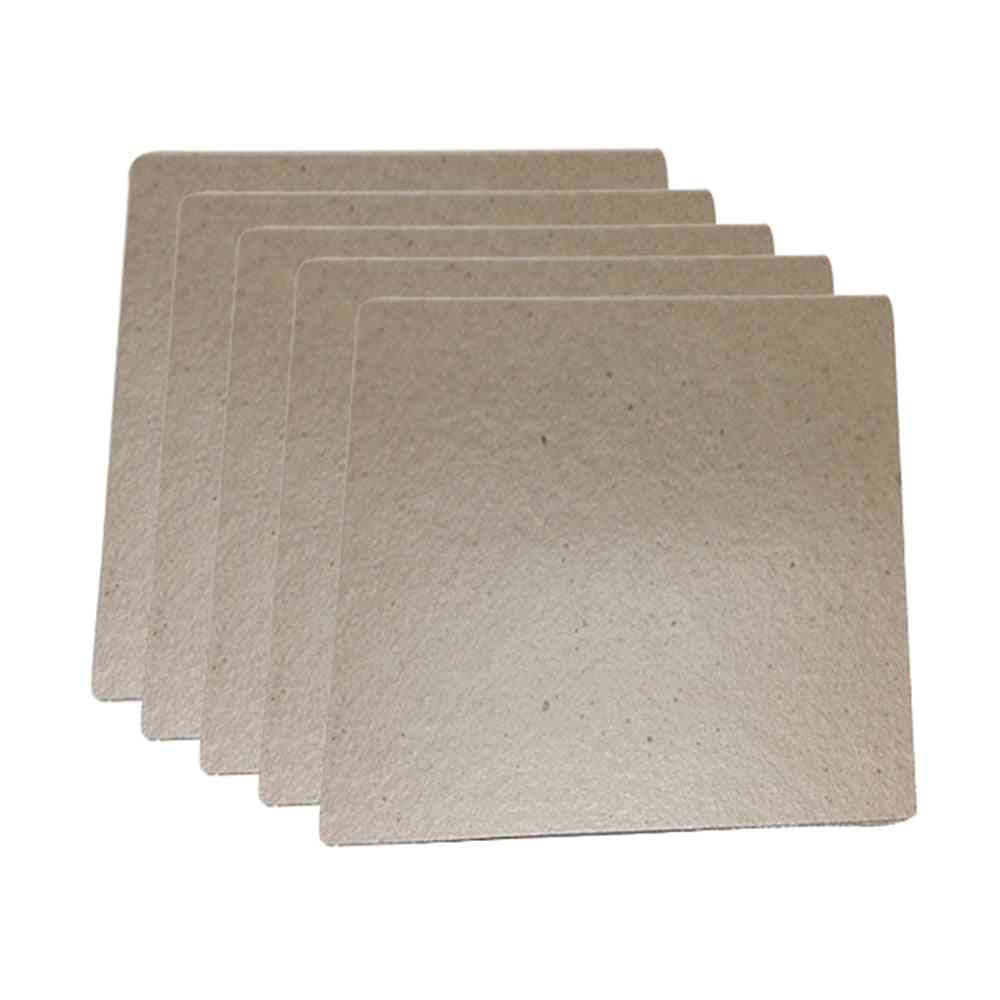 Mica Plates Sheets For Midea Microwave Oven Replacement Part