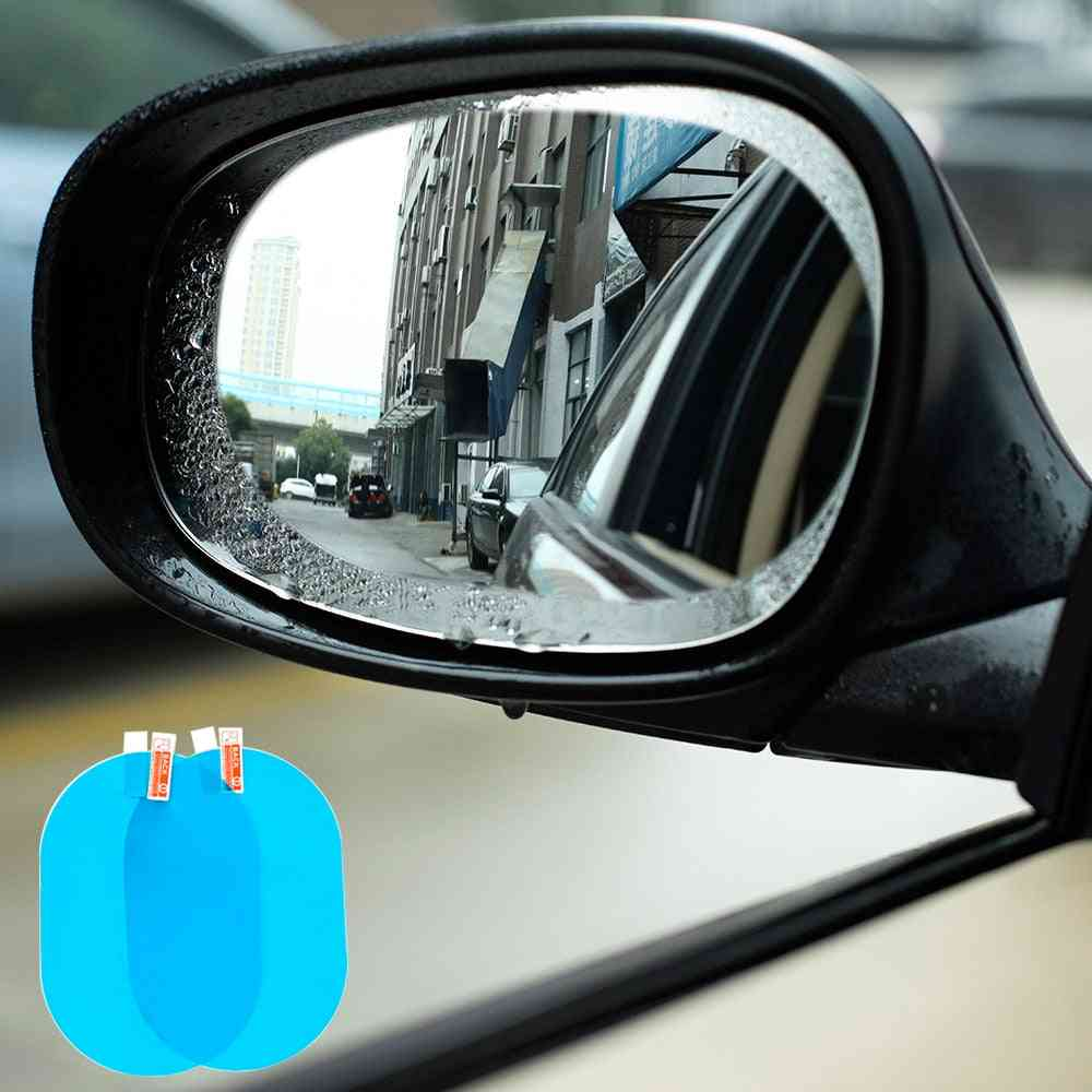 Anti Fog And Water-proof Car Mirror Protective Film