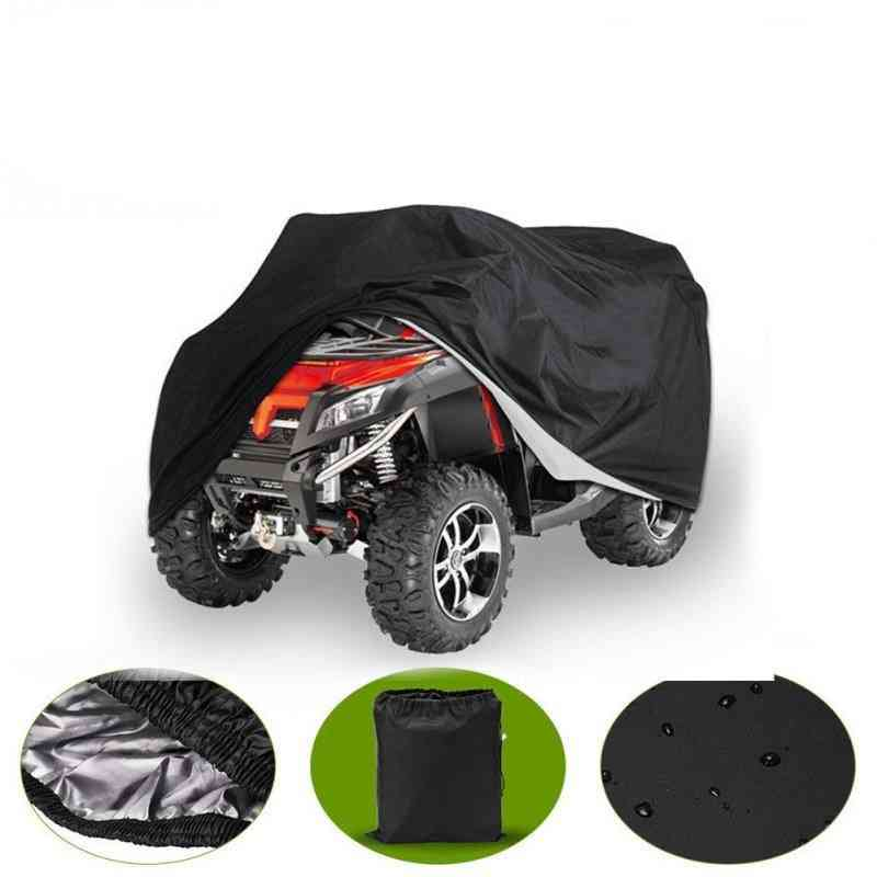 Waterproof Protection Car Atv Cover