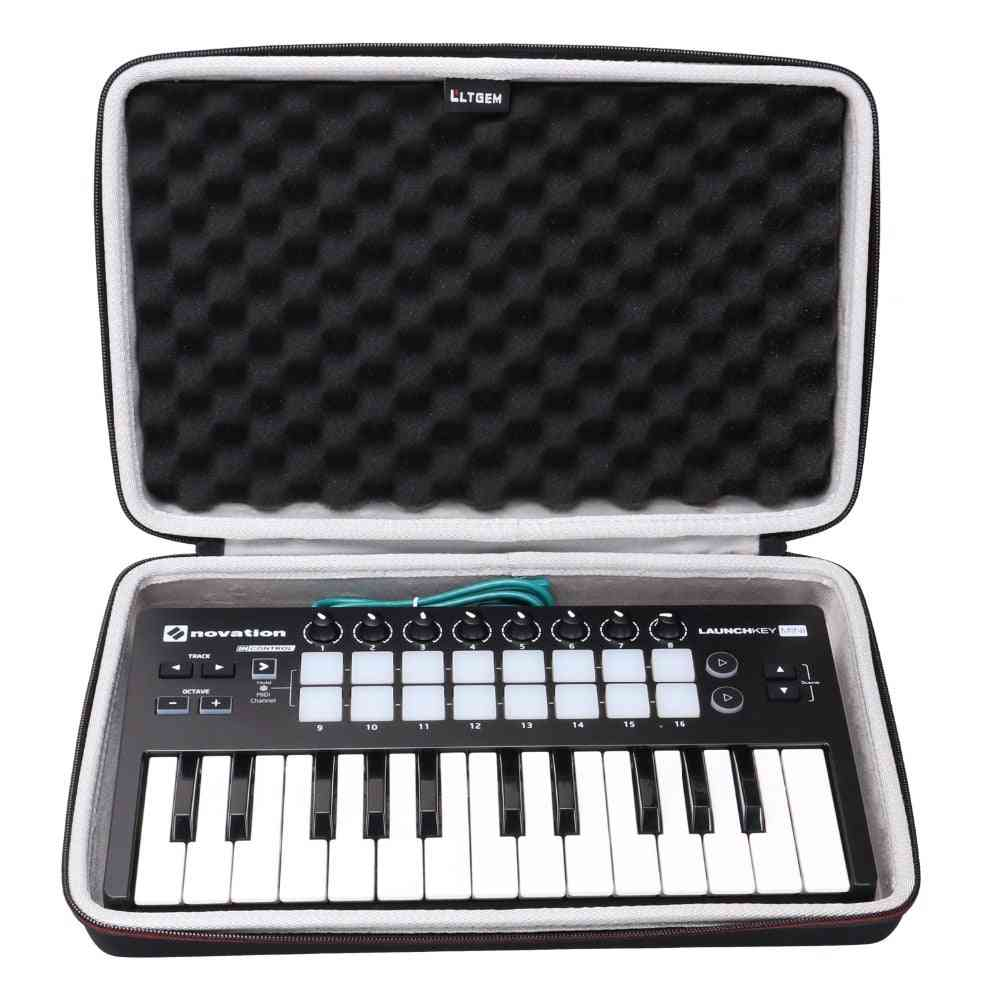 Usb Keyboard Mk2 Controller - Travel Protective Carrying Bag