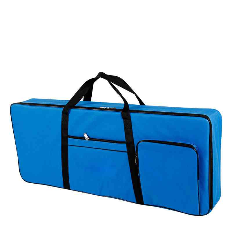 Keyboard Bag, Instrument Waterproof Piano Cover Case