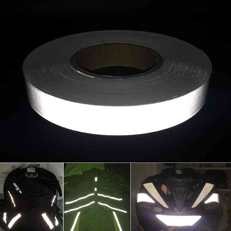 3m - Reflective Fabric With Adhesive