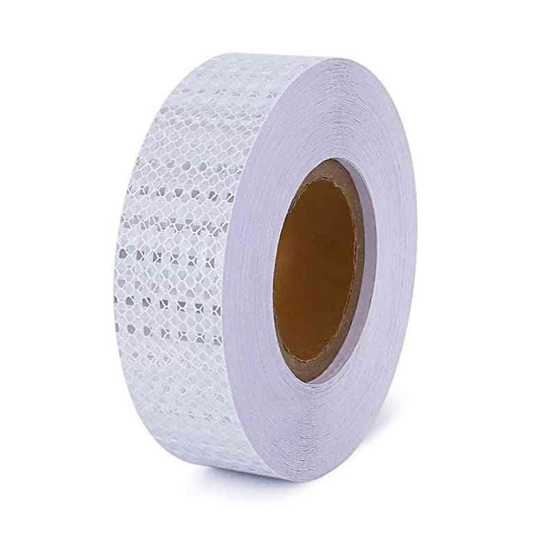 Road Safety Reflective Tape, Self-adhesive Sticker For Vehicle
